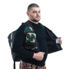 Рюкзак-разгрузка Нахлыстовый
