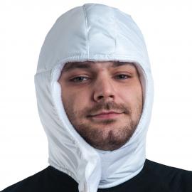 Шлем белый