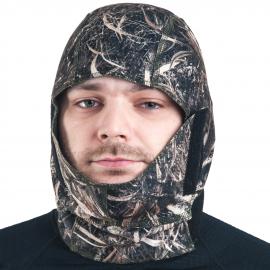 Шлем-маска (виндблок)