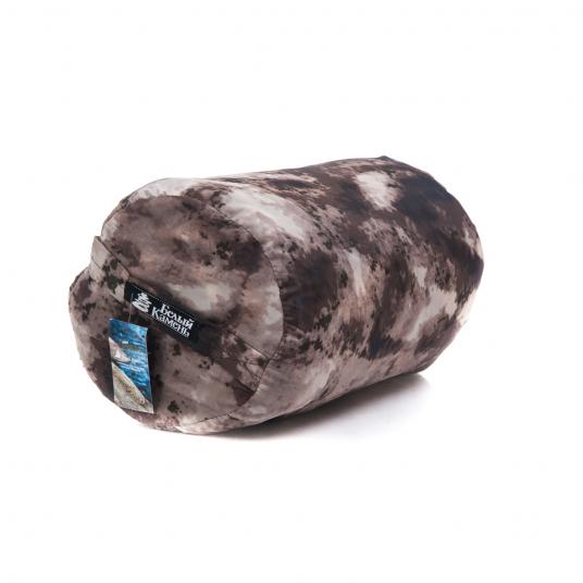 Спальник-одеяло с подголовником (15C КМФ)